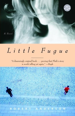 Book Little Fugue: A Novel by Robert Anderson