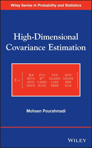 High-Dimensional Covariance Estimation With High-Dimensional Data
