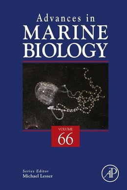 Book Advances in Marine Biology by Lesser, Michael P.
