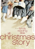 NIV, Christmas Story from the Family Reading Bible, eBook by Jeannette Taylor
