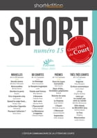 SHORT 15: Hiver 2016 by Collectif
