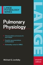 Pulmonary Physiology by Michael G. Levitzky