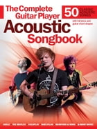 The Complete Guitar Player Acoustic Songbook by Wise Publications