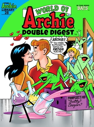 World of Archie Double Digest #28 by Various