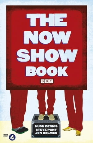 The Now Show Book