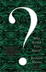 Who Killed Piet Barol? Cover Image