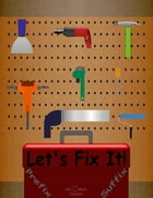 Let's Fix It! Prefix & Suffix *Advance* (Aniimal Town Learning Series) by Aniimal Town