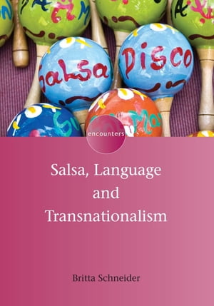 Salsa, Language and Transnationalism