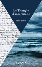 Le Triangle d'incertitude by Pierre Brunet
