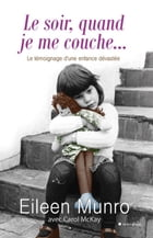 Le soir quand je me couche by Eileen Munro