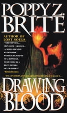 Drawing Blood by Poppy Brite