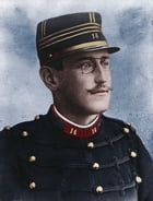 Lettres d'un innocent by Alfred Dreyfus