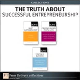 Book The Truth About Successful Entrepreneurship (Collection) by Michael D. Solomon