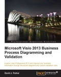 Microsoft Visio 2013 Business Process Diagramming and Validation Deal