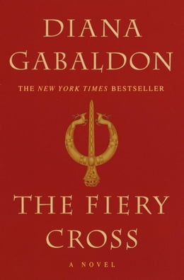 Book The Fiery Cross by Diana Gabaldon
