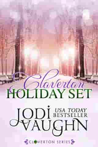 Candy Corn Kisses and Candy Canes and Tractor Chains: Holiday Boxset by Jodi Vaughn