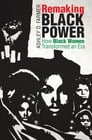 Remaking Black Power Cover Image