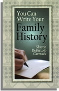 You Can Write Your Family History 9d9ed9b3-d0a1-489f-9535-8b8876f3051e