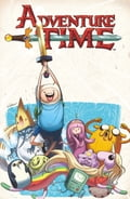 Adventure Time Vol. 3 42d58ea3-8619-49b0-8073-e14f4d87b085