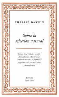 Sobre la selección natural (Serie Great Ideas 1)