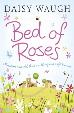 Book Bed of Roses by Daisy Waugh