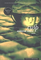 Cusp: Poems by Jennifer Grotz
