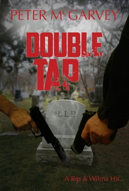 Book Double Tap by Peter McGarvey