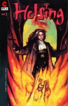 Helsing Vol.1 #1 by Gary Reed
