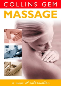 Book Massage (Collins Gem) by Collins