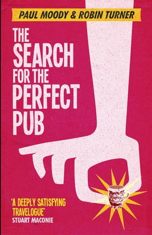 The Search for the Perfect Pub Looking For the Moon Under Water