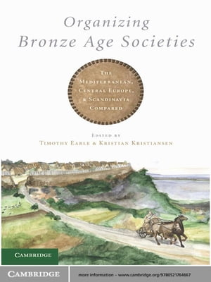 Organizing Bronze Age Societies The Mediterranean,  Central Europe,  and Scandanavia Compared
