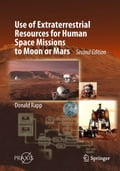 Use of Extraterrestrial Resources for Human Space Missions to Moon or Mars (Technology) photo