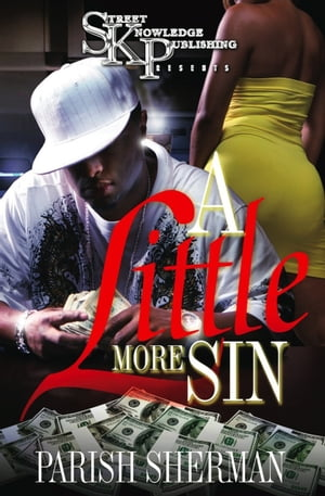 A Little More Sin