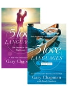 The 5 Love Languages/The 5 Love Languages for Men Set by Gary Chapman