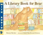 A Library Book for Bear Cover Image