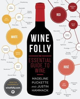 Book Wine Folly: The Essential Guide to Wine by Madeline Puckette