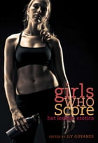 Girls Who Score Cover Image