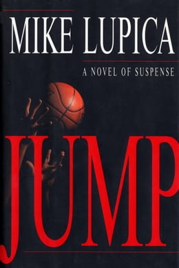 Book Jump by Mike Lupica