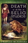 Death at the Selig Studios Cover Image