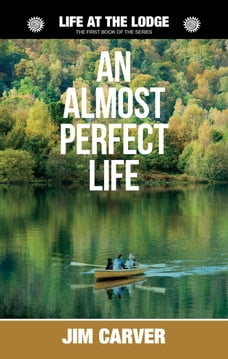 An Almost Perfect Life: Life at the Lodge, #1