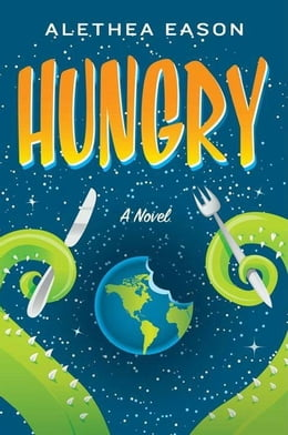 Book Hungry by Alethea Eason