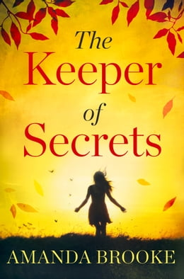 Book The Keeper of Secrets (Novella) by Amanda Brooke