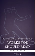 50 Mystery and Detective masterpieces you have to read before you die vol: 2 (Book Center) by Mark Twain