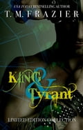 King/Tyrant Limited Edition Collection 6bd1f137-59b6-4142-95ab-86d30ea3027e