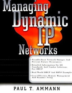 Managing Dynamic IP Networks