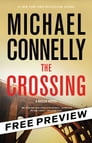 The Crossing -- Free Preview -- The First 9 Chapters Cover Image