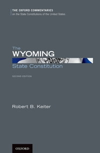 The Wyoming State Constitution
