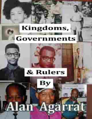 Kingdoms, Governments & Rulers