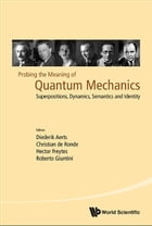Probing the Meaning of Quantum Mechanics: Superpositions, Dynamics, Semantics and Identity by Diederik Aerts
