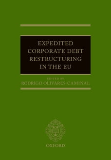 Expedited Corporate Debt Restructuring in the EU